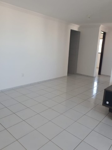 Apartamento com 3 quartos sendo 1 suíte no Bancários! - Foto 6