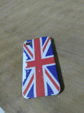 Capa iPhone 4