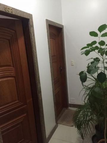 Apartamento na Barra, 3 quartos com suíte
