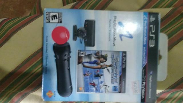 Kit movel ps3 completo