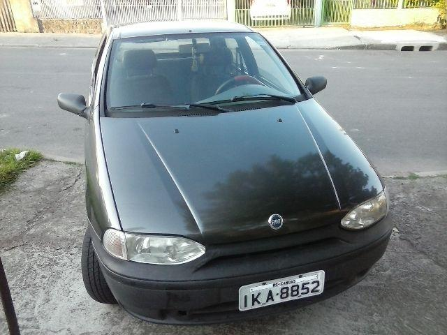 Fiat Palio Young Barbada