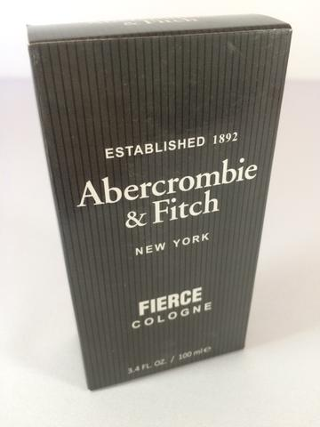 Perfume Abercrombie e Fitch New York 100ml