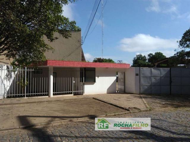 Galpão/Pavilhão, São Raimundo, Teresina-PI