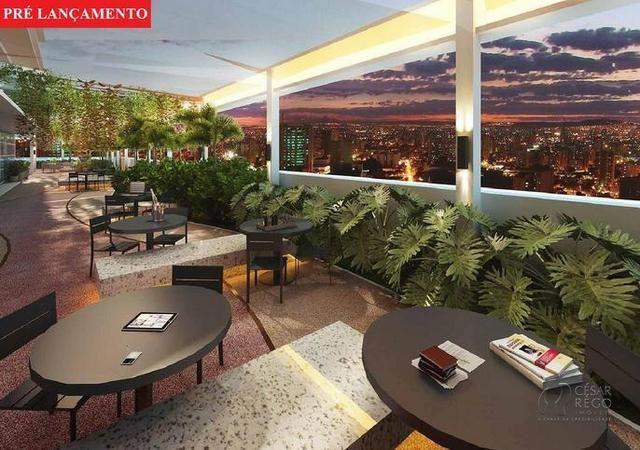 Sala comercial nova - Merit office & Mall, proximo ao Rio Mar - Foto 2