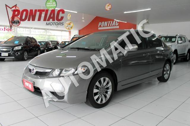 Honda Civic LXL 1.8 Flex 2011