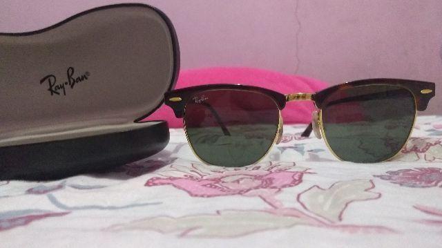 Óculos Rayban - Bijouterias, relógios e acessórios - Palmital ... 13ebb4e247