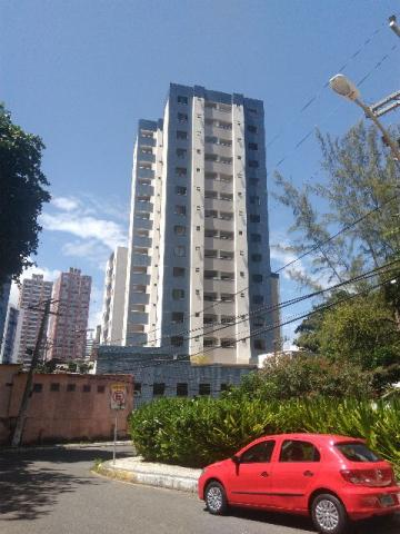 Apartamento 2/4 Pituba