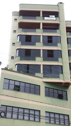 Vendo ou aluga-se apartamento no centro de indaial