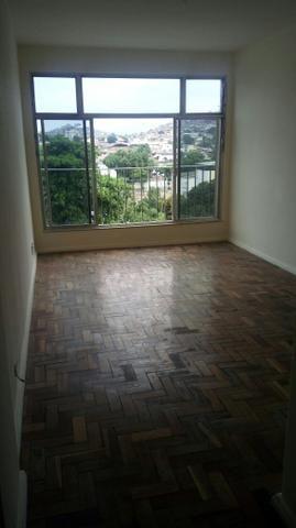 Ótimo apartamento em olaria