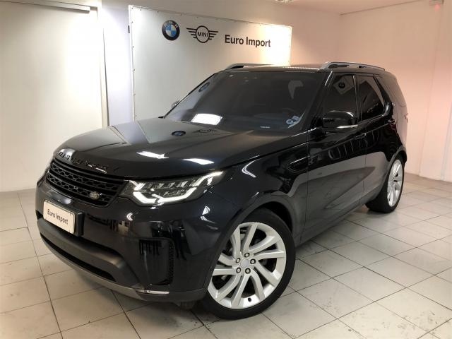 LAND ROVER DISCOVERY 2017/2017 3.0 V6 TD6 DIESEL HSE 4WD AUTOMÁTICO