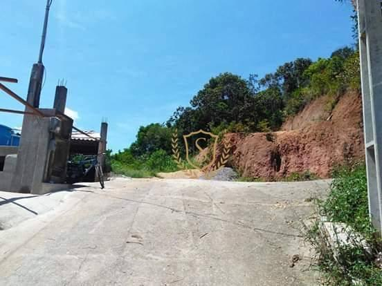 Terreno à venda, 389 m² por r$ 120.000 - prata - teresópolis/rj