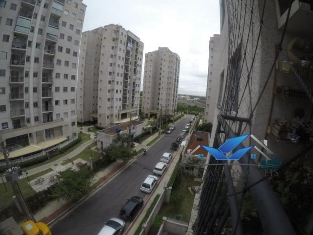 Apartamento à venda com 3 dormitórios em Morada de laranjeiras, Serra cod:AP175GI - Foto 4