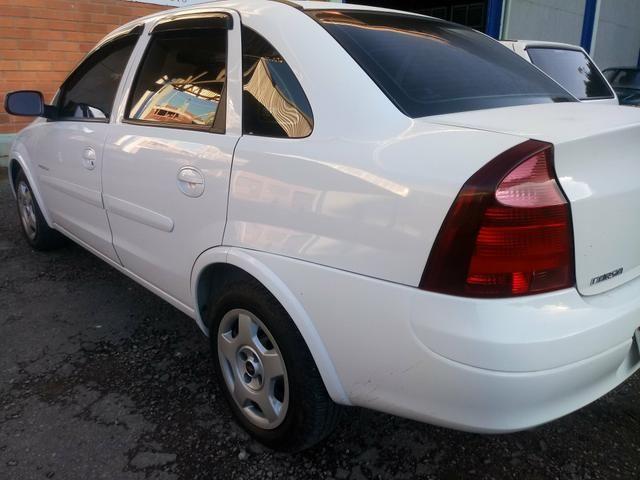 Corsa Sedan Premium GNV 2010 1.4 Econoflex - Foto 3