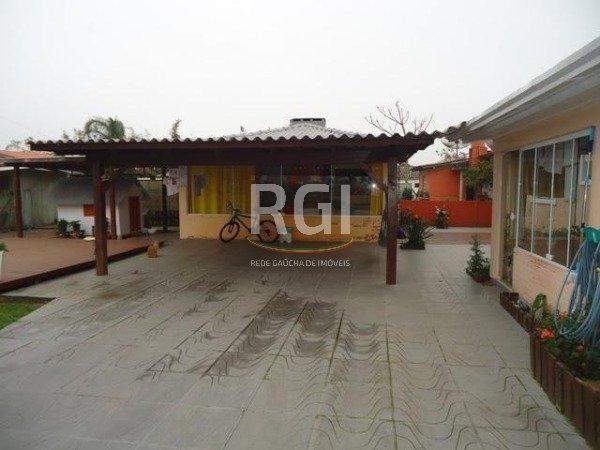 Casa à venda com 4 dormitórios em Centro, Osório cod:OT6240 - Foto 12
