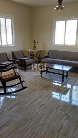 Casa à venda com 3 dormitórios em Ferroviário, Montenegro cod:LI50877535 - Foto 3