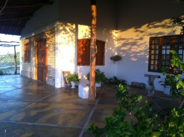 Casa na praia de Flecheiras Trairi - CE - Foto 7