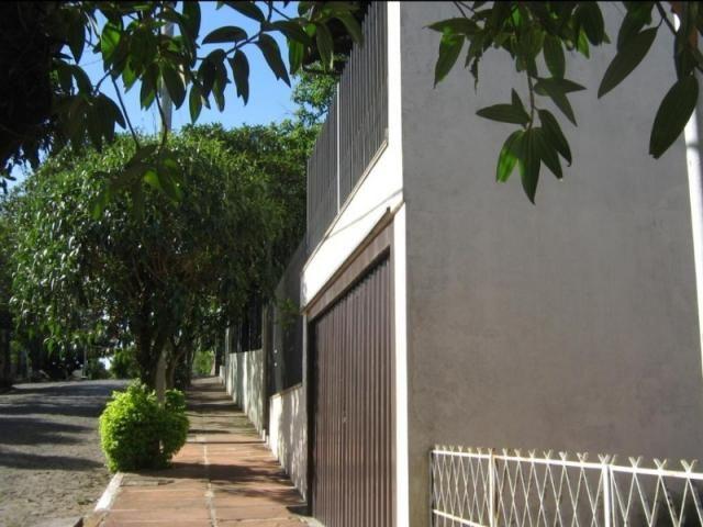 Casa à venda com 4 dormitórios em Centro, Estrela cod:LU268643 - Foto 9