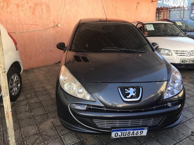 Peugeot 2013 207
