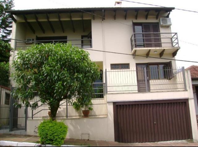 Casa à venda com 4 dormitórios em Centro, Estrela cod:LU268643