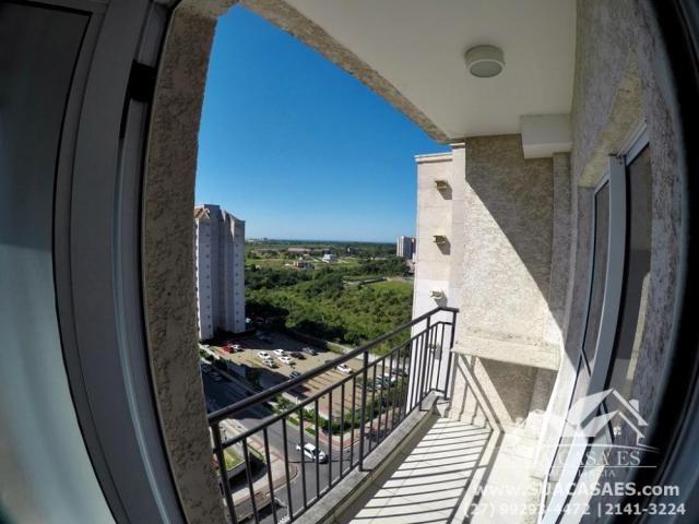 Apartamento à venda com 2 dormitórios em Morada de laranjeiras, Serra cod:AP143GI - Foto 5