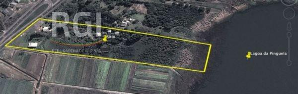 Terreno à venda em Laranjal, Osório cod:OT5558 - Foto 7