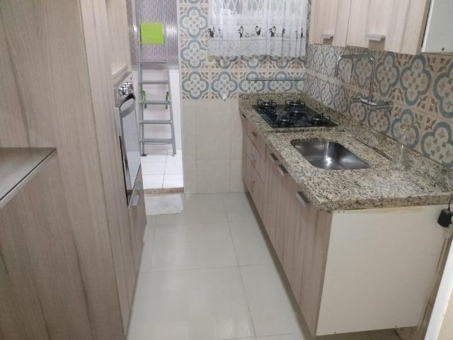Vendo Méier Apartamento reformado 2 qts com elevador e vaga - Foto 14