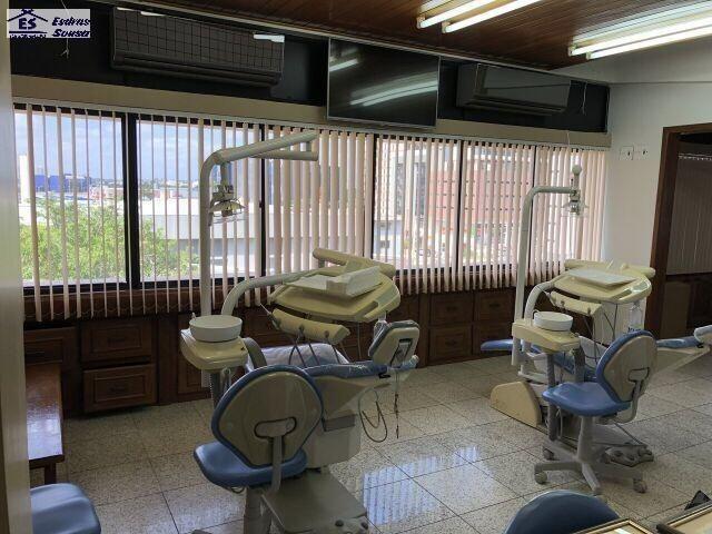 Três salas montada uma clínica odontológica no Renascença II - Foto 2