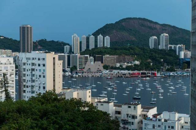Apartamento à venda com 4 dormitórios em Flamengo, Rio de janeiro cod:NIAP40542 - Foto 2