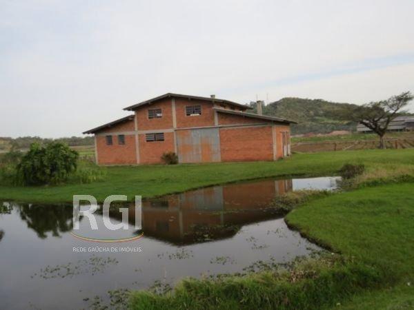 Terreno à venda em Laranjal, Osório cod:OT5558 - Foto 5
