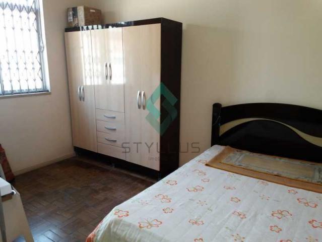 Casa de condomínio à venda com 3 dormitórios em Cachambi, Rio de janeiro cod:M71117 - Foto 12