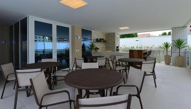 Apartamento de luxo, De R$ 1.630.000,00 Por R$ 1.300.000,00 Apartamento com 172 M2 - Foto 4