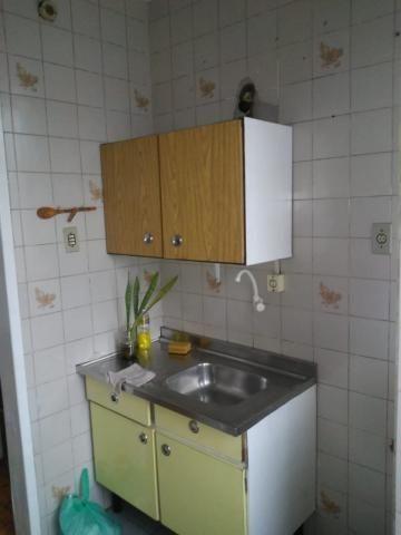 Apartamento à venda com 1 dormitórios em Sao joao, Porto alegre cod:412 - Foto 9