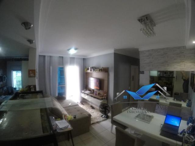 Apartamento à venda com 3 dormitórios em Morada de laranjeiras, Serra cod:AP175GI - Foto 18