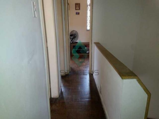Casa de condomínio à venda com 3 dormitórios em Cachambi, Rio de janeiro cod:M71117 - Foto 8