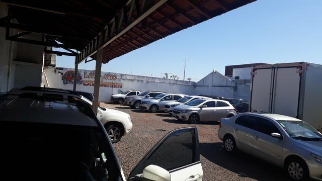 Estacionamento e lava jato em birigui - Foto 2