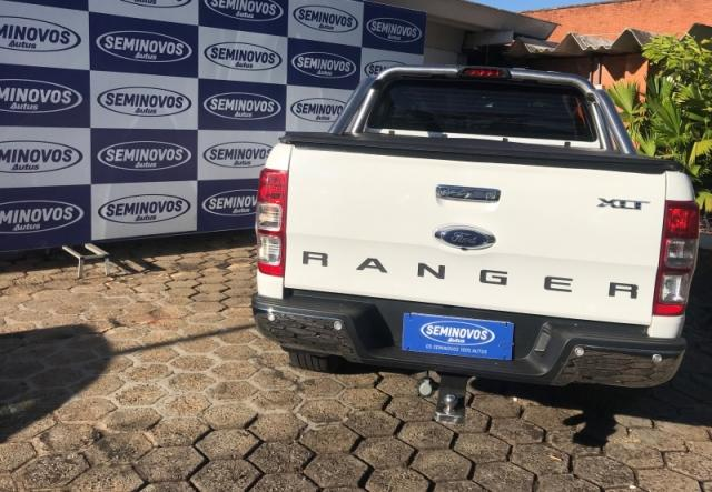 FORD RANGER 3.2 LIMITED 4X4 CD 20V DIESEL 4P AUTOMATICO. - Foto 7