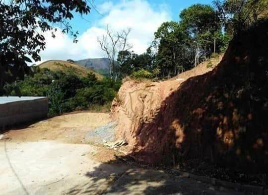 Terreno à venda, 389 m² por r$ 120.000 - prata - teresópolis/rj - Foto 2