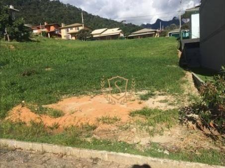 Terreno à venda, 350 m² por r$ 150.000 - vargem grande - teresópolis/rj - Foto 2