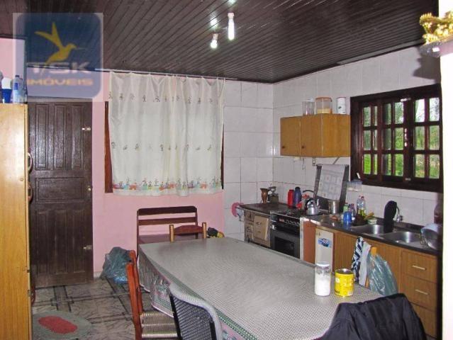 Chácara rural à venda, 4 pinheiros, mandirituba. - Foto 11