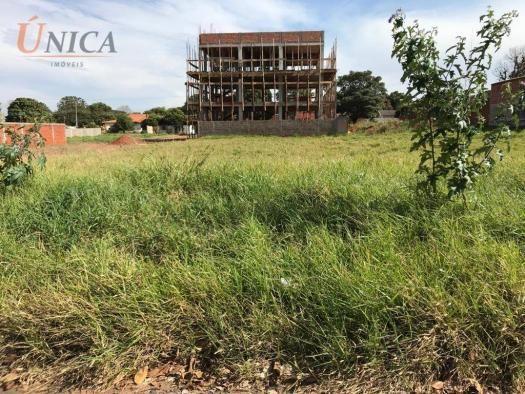 Terreno à venda, 600 m² por R$ 130.000 - Jardim Santos Dumont - Paranavaí/Paraná - Foto 3