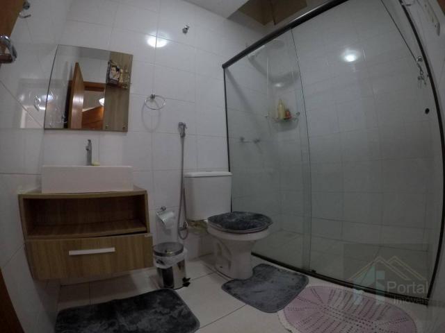 Casa com 2 dormitórios à venda, 60 m² por r$ 250.000 - novo milênio - cascavel/pr - Foto 3