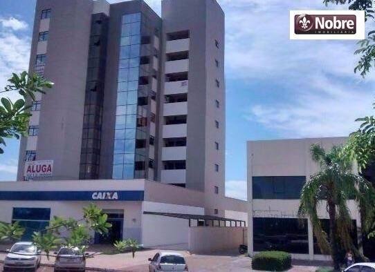 Sala para alugar, 62 m² por R$ 1.540,00/mês - Plano Diretor Sul - Palmas/TO - Foto 5