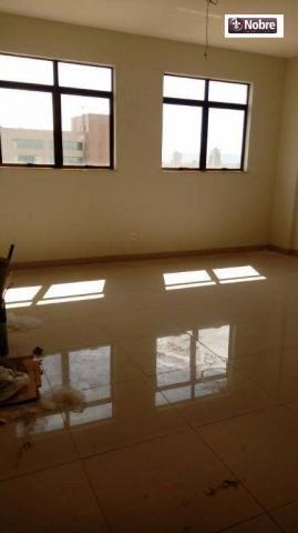 Sala para alugar, 62 m² por R$ 1.540,00/mês - Plano Diretor Sul - Palmas/TO - Foto 9