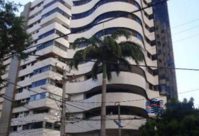 Condomínio Paula Ney - Aldeota