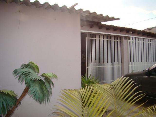 QNM 25 Ceilândia Sul Casa 3 quartos com suíte - Foto 2