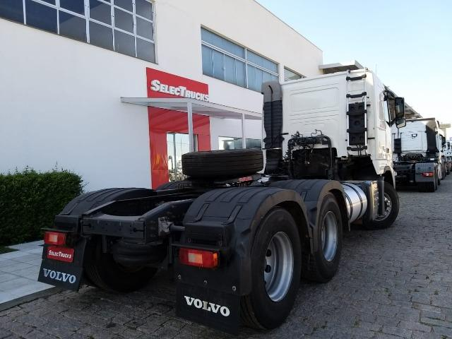 Volvo Fh 460 Teto Baixo = Fh 460 - Foto 3