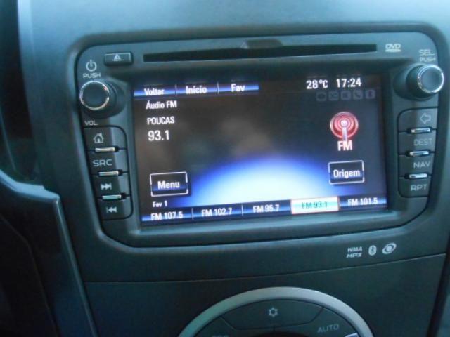 GM - CHEVROLET S10 PICK-UP LTZ 2.4 F.POWER 4X2 CD - Foto 14