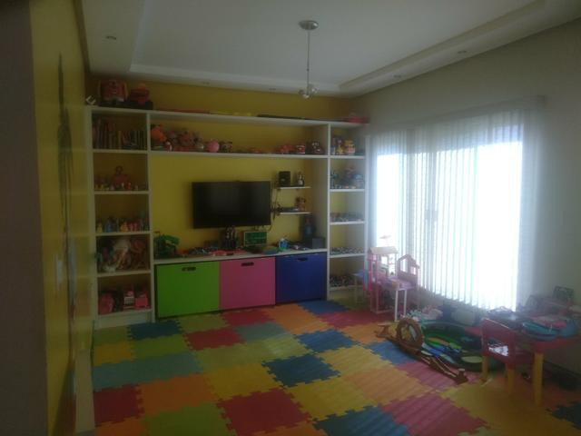 Casa TOP no melhor condomínio da Rua 3 de Vicente Pires - Foto 4