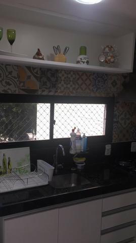 Apartamento no Campos do Cerrado - Reformado e com projetados - Foto 19