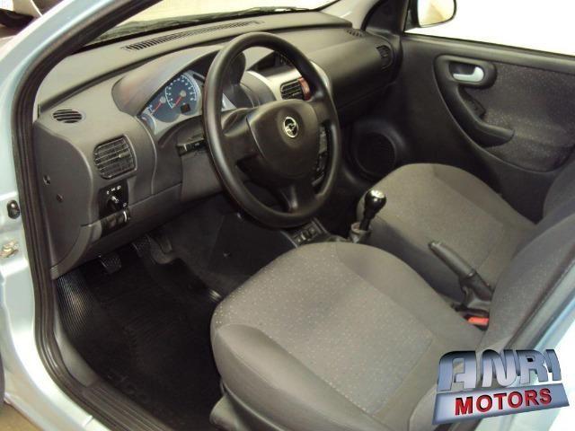 Corsa Sedan Premium 1.4 Econoflex - Foto 7